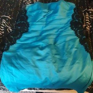 Semi formal or Formal Dress